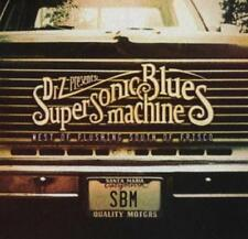 Supersonic Blues Machine: West of rossore, South of Frisco-CD NUOVO