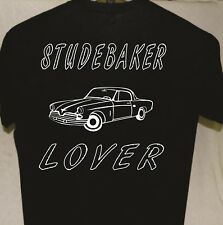 Studebaker Lover T shirt more t shirts for sale Great Gift for a Friend