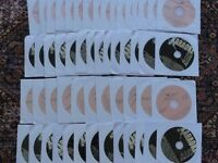 54 CDG DISCS HOT KARAOKE CLASSIC HITS MUSIC SONGS - COUNTRY,OLDIES,ROCK,POP