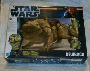 Star Wars Dewback Hasbro 2012 toy accessory