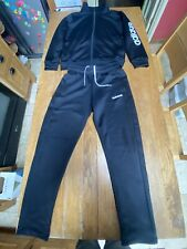 Boys Adidas tracksuit age 9-10. Excellent condition only worn once.