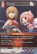 Final Fantasy TCG Opus 7 VII - Alle Karten (C, R, H, L ) zum Auswählen KEIN FOIL
