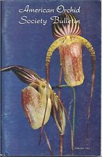 American Orchid Society Bulletin (February 1983)