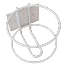 Wall Rack For Round Bottle Id5 50001 White