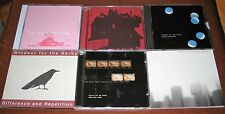 windsor for the derby - complete discography 1996-2005 - 6 CD LikeNew VeryRare