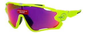 Oakley OO9290-2631 Jawbreaker Retina Burn Frame / Prizm Road Lenses