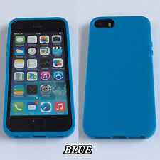 Pastel candy color soft back cover case for iPhones & samsung galaxy