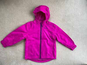 Mountain Warehouse Kids Torrent Waterproof Jacket Age 7-8 Years