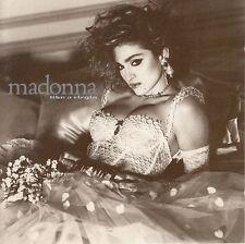 Madonna CD Like A Virgin - Germany