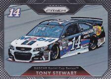 Tony Stewart - 2016 Panini Prizm Racing, #58