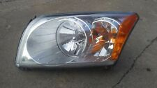 2007-2012 Dodge Caliber OEM Used Left Headlight HL0013