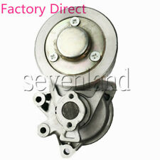 SL DOUBLE BELT TENSIONER IDLER PULLEY FOR DEUTZ 912 913 914 ENGINE 6 CYLINDERS
