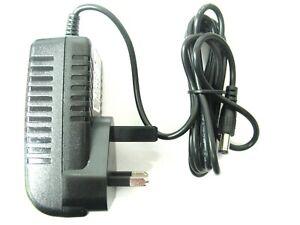 1 amp 18 volt AC-DC Mains Regulated Power Adaptor/Supply/Charger (18 watt)