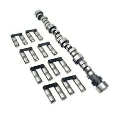 Engine Camshaft and Lifter Kit-GAS AUTOZONE/COMP CAMS CL12-600-8