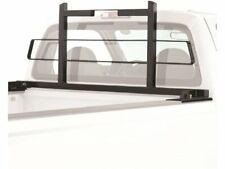 For Chevrolet Silverado 1500 HD Cab Protector and Headache Rack Backrack 65933PK