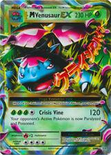 1x Mega-Venusaur-EX - 2/108 - Holo Rare ex NM-Mint Pokemon XY - Evolutions
