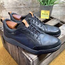 UK10 Clarks Gore-tex Walking/Hiking Comfort Trainers - Waterproof Shoes - EU44.5