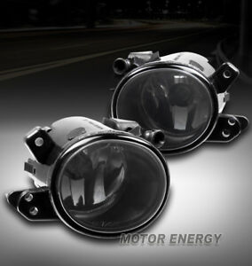 06-11 MERCEDES-BENZ W164 ML-CLASS/07-10 CL550 BUMPER DRIVING CHROME FOG LIGHTS