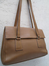 -AUTHENTIQUE  sac à main DIDIER LAMARTHE cuir  vintage TBEG   bag