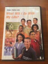 Young People Ask: What Will I Do With My Life? (DVD) ...200