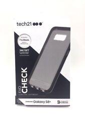 véritable TECH21 vérification de l' EVO Coque Pour Samsung Galaxy S8+ Plus -