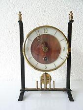 PATRIA Dutch Mantel Mantle Shelf Clock Vintage (Kienzle Junghans Hermle era)