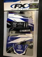 Yamaha TTR125 2000 2001 2002 2003 2004 2005 Sticker Kit Graphics 20-01240