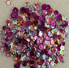 28 Lilac Lane Tin W/Sequins 40g Mixed Berry 840934000598