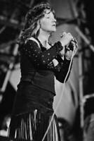 OLD MUSIC PHOTO Scottish Singer Maggie Bell Performing With Stone The Crows 1