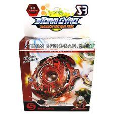 Storm Spriggan / Spryzen Burst Beyblade Starter Set w/ Launcher B-35 USA