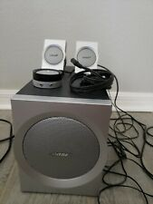 Bose Companion 3 Series Multimedia Speaker System