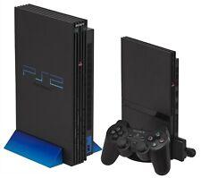 PS2 Konsole Sony Original PlayStation 2 Bundle Spiele Controller Kabel