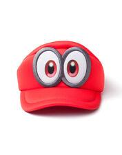 Super Mario cap super mario odyssey red nuevo Top