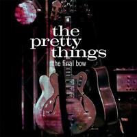 The Pretty Things - The Final Bow (NEW 2 VINYL LP)
