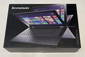 "Lenovo Yoga 2 Pro 13.3"" - Intel i7-4500U - 256G SSD - 8G Ram"