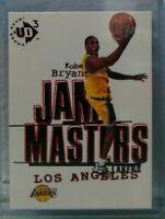 Kobe Bryant 1996-97 Upper Deck UD3 Jam Masters Rookie rare mint PSA 10? rare rc
