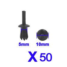 Gb 50 5mm Coche Remache de Plástico Motor Revestimiento Cierre Panel
