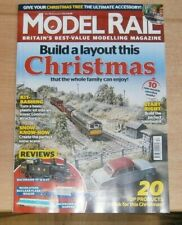 Model Rail Magazine 280 November 2020 The 15 Most Inspirational Locomotives Ever