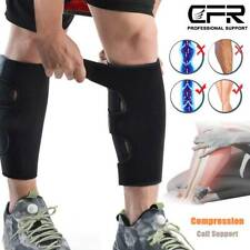 Medical Sports Calf Brace Support Sleeve Leg Compression Running Shin Splint GYM