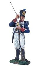 BRITAINS NAPOLEONIC FRENCH 36092 LINE INFANTRY FUSILIER STANDING LOADING #1 MIB