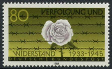 West Germany 1983 SG#2013 Persecution & Resistance MNH #D102