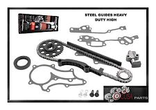 HEAVY DUTY TIMING CHAIN KIT 2.4L for TOYOTA 4RUNNER 1985-1995 PICKUP 1985-1995