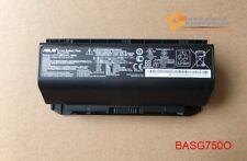 Original Battery For Asus A42-G750 G750JX G750 G750JH G750JW G750JS G750JZ G750J