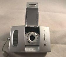 Kodak Advantix T570 Film Camera Silver Green