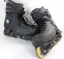 Rollerblade Swindlers Aggressive Skates Size 3 US