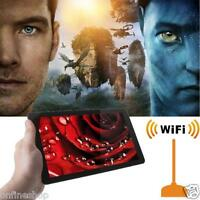7 inch A33 Android 4.4 Quad-Core 8GB Tablet PC Dual Camera WIFI Bluetooth