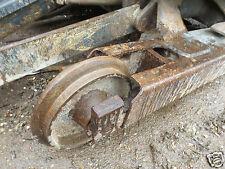 Komatsu hydraulic construction tools ebay 2006 komatsu pc15r track idler only fandeluxe Gallery