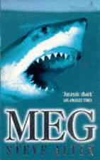 Meg, Alten, Steve Paperback Book