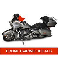 # 1251 turquoise Harley Davidson FXSTSB Bad Boy decals
