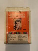 Vintage Duane Eddy Greatest Hits 8 Track Tape